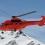 Heli Austria mit Super Puma seit Mai im Einsatz